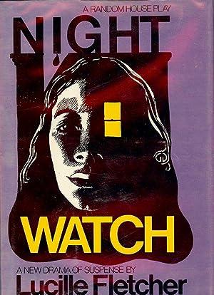 NIGHT WATCH: FLETCHER, Lucille
