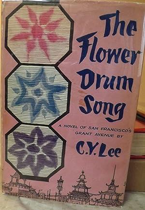 THE FLOWER DRUM SONG: LEE, C.Y.