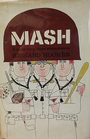 MASH: HOOKER, RICHARD