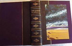 HIGH SIERRA: BURNETT, W.R.