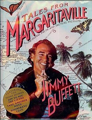 TALES FROM MARGARITAVILLE: BUFFETT, JIMMY