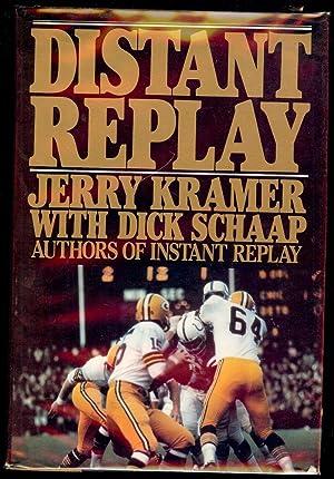 DISTANT REPLAY: KRAMER, Jerry