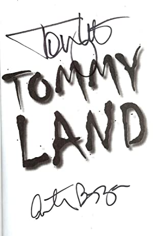 TOMMY LAND: LEE, Tommy