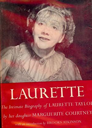 LAURETTE: COURTNEY, Marguerite