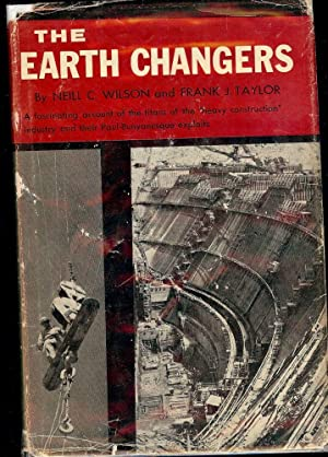 THE EARTH CHANGERS
