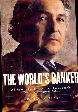 THE WORLD'S BANKER: MALLABY, Sebastian