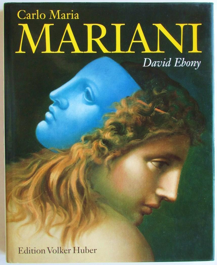 Carlo maria mariani by ebony david edition volker huber - Carlos maria ...