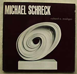 Michael Schreck: Madigan, Richard A.