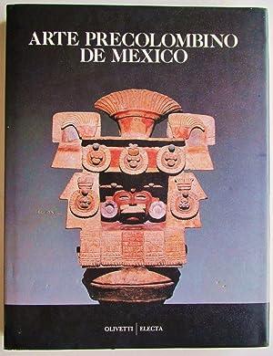 Arte Precolombino De Mexico: [exposicion): Lombardo de Ruiz,