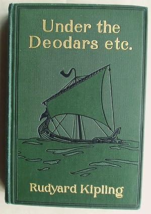 Under the Deodars the Phantom 'Rickshaw Wee: Kipling, Rudyard