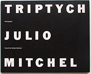 Triptych: Julio Mitchel: Mitchel, Julio