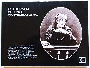 FOTOGRAFIA CHILENA CONTEMPORANEA = CONTEMPORARY CHILEAN PHOTOGRAPHY.: Granese Philipps, José Luis