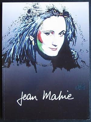The Sculptures and Artwork Jean Mahie. 30: Mahie, Jean