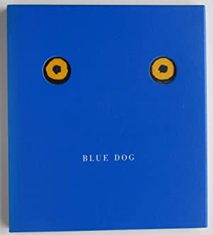 Blue Dog: Collector's Edition: George Rodrigue; Lawrence