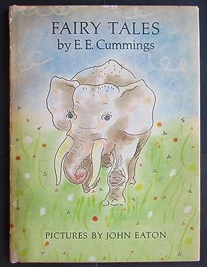 Fairy Tales: E. E. Cummings