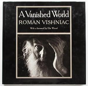 A Vanished World: Vishniac, Roman