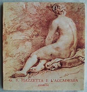 G.B. Piazzetta e L'academia Disegni: Precerutti-Garberi, Mercedes