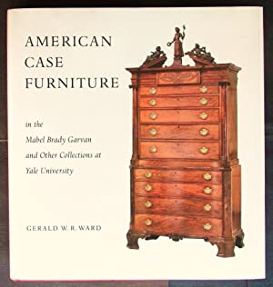 American Case Furniture in the Mabel Brady: Ward, Gerald W.