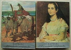Fattori e La Scuola Di Castiglioncello: Durbe, Dario