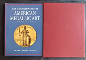 One hundred years of American medallic art, 1845-1945: The John E. Marqusee Collection: Luftschein,...