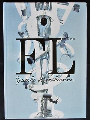 Yuichi Higashionna: FL. Gas Book 26: Shimizu, Minoru