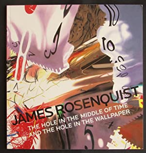 James Rosenquist. The Hole in the Middle: Rosenquist, James