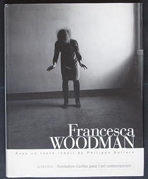 Francesca Woodman: Francesca Woodman, Philippe