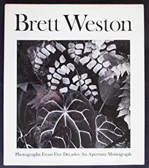 Brett Weston Photographs From Five Decades: Cravens, R.H. &