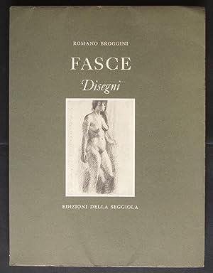 Fasce, disegni: Broggini, Romano.