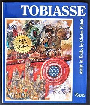 Tobiasse : Artist in Exile: Tobiasse, Theo, Chaim