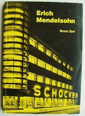 Erich Mendelsohn: Zevi, Bruno