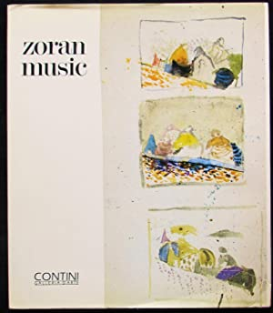 Zoran Music Opere su Carta: Rizzi Paolo