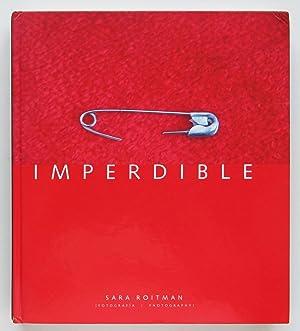 Imperdible: Roitman, Sara