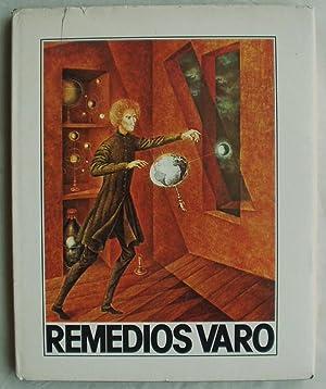 Remedios Varo: Jaguer, Edouard