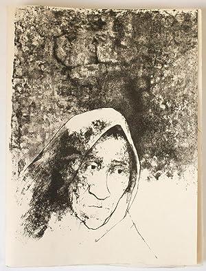 Les Soliloques du pauvre [lithographies originales de: Rictus, Jehan -