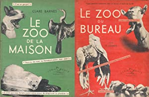 Le Zoo du bureau / Le Zoo: Barnes, Claire