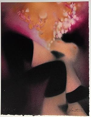 Journaux intimes, lithographies en couleurs de Hauterives: Baudelaire, Charles - d'Hauterives, ...