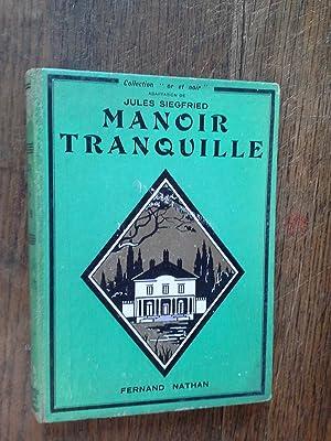 Manoir tranquille / Le Kora : Augusta