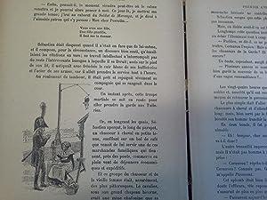 à coups de canon / Commandant G. Espitallier / illustrations de Job