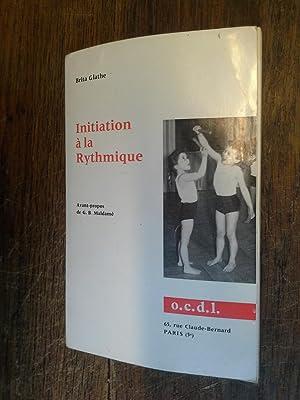 Initiation à la rythmique: Brita Clathe -