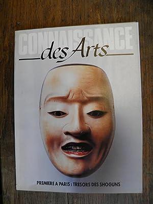 Connaissance des arts n° 397 Shogun -