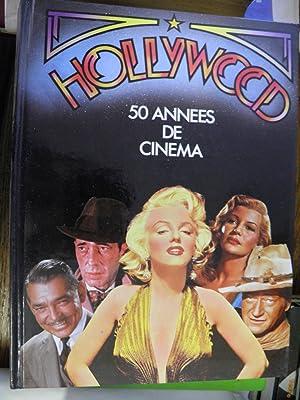 Hollywood 50 années de cinéma: Jeremy Pascal