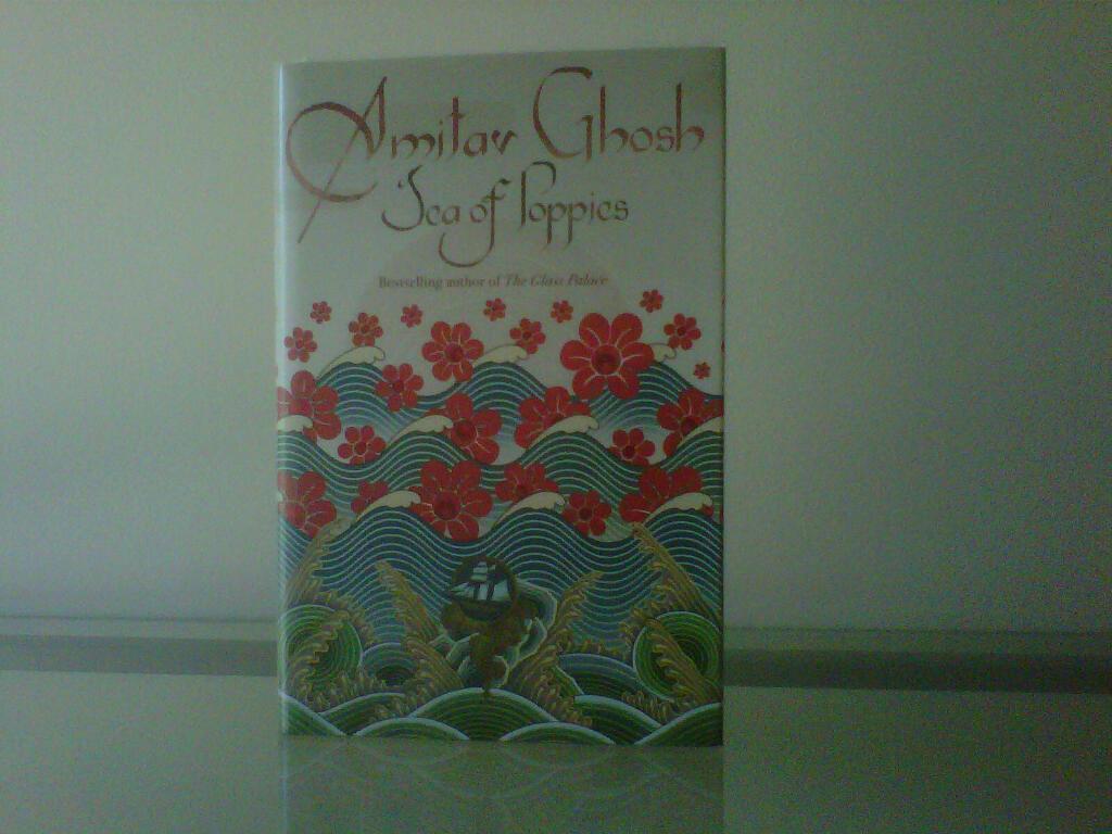 Sea of Poppies Amitav Ghosh