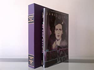 The Black Dahlia (Signed Proof in Variant Jacket)