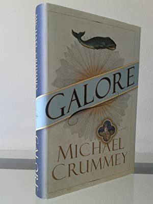 Galore: Michael Crummey