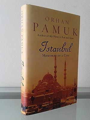 Istanbul Memories of a City: Orhan Pamuk
