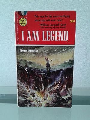 I Am Legend: Richard Matheson
