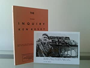 The Further Inquiry: Ken Kesey