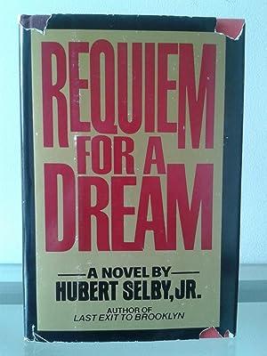 Requiem For A Dream: Hubert Selby Jr.