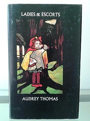 Ladies & Escorts: Audrey Thomas